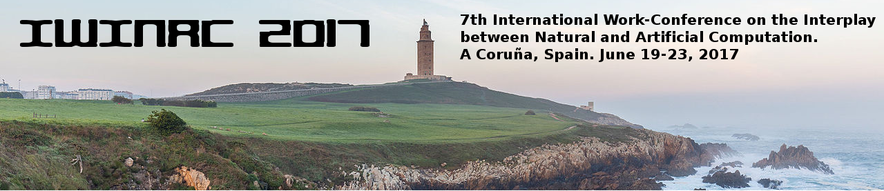 panoramic view of A Coruña